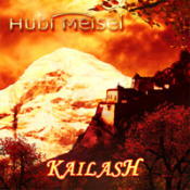 Kailash by MEISEL, HUBI album cover