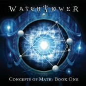 Concepts of Math: Book One by WATCHTOWER album cover