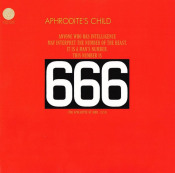 666 by APHRODITE'S CHILD album cover