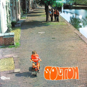 Solution by SOLUTION album cover