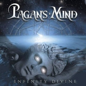 Infinity Divine by PAGAN'S MIND album cover