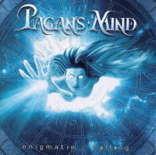 Enigmatic: Calling by PAGAN'S MIND album cover
