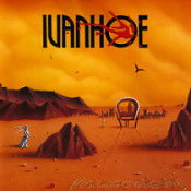 Visions... and Reality  by IVANHOE album cover