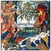 Caccia Grossa  by ATON'S album cover