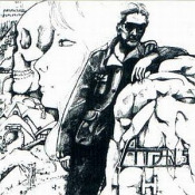 H by ATON'S album cover
