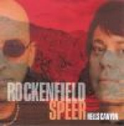 Hells Canyon by ROCKENFIELD / SPEER album cover