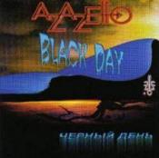 Black Day by AZAZELLO album cover