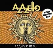 Seventh Heaven  by AZAZELLO album cover