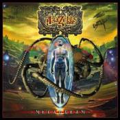 MegaDream by AZAZELLO album cover
