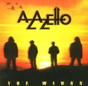 The Wings by AZAZELLO album cover