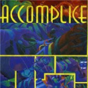Accomplice by ACCOMPLICE album cover