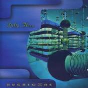 Delta Flora by HUGHSCORE album cover