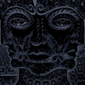 10,000 Days by TOOL album cover
