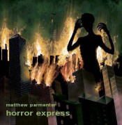 Horror Express by PARMENTER, MATTHEW album cover