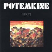 Triton by POTEMKINE album cover