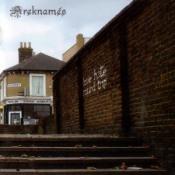 Love Hate Round Trip by AREKNAMÉS album cover