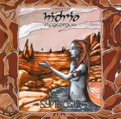 Symbiosis by HIDRIA SPACEFOLK album cover