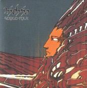 HDRSF-01 (EP) by HIDRIA SPACEFOLK album cover
