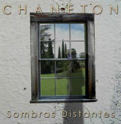 Sombras Distantes by CHANETON album cover