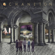 The First Lights of the Century by CHANETON album cover