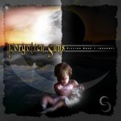 Fiction Edge 1 (Ascent) by FORGOTTEN SUNS album cover