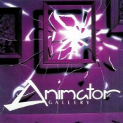 Gallery by ANIMATOR album cover