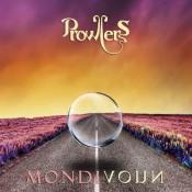 Mondi Nuovi by PROWLERS album cover