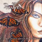 Sogni in una goccia di Cristallo by PROWLERS album cover