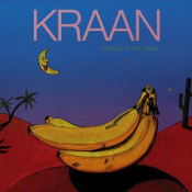 Dancing In The Shade by KRAAN album cover