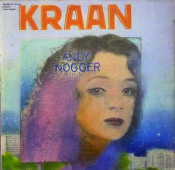 Andy Nogger  by KRAAN album cover