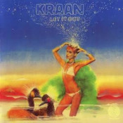 Let it Out  by KRAAN album cover