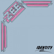 ZEE: Identity by WRIGHT, RICHARD album cover