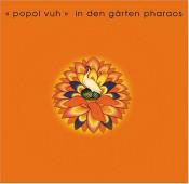 In Den Gärten Pharaos by POPOL VUH album cover