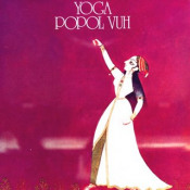 Yoga by POPOL VUH album cover