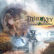 Journey Of A Rough Diamond by MIND KEY album cover