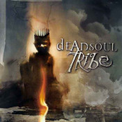 Dead Soul Tribe by DEADSOUL TRIBE album cover