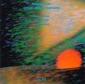 Cloud About Mercury by TORN,DAVID album cover