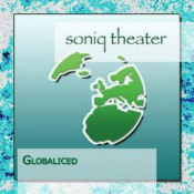 Globaliced by SONIQ THEATER album cover