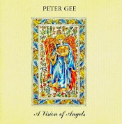 A Vision Of Angels by GEE, PETER album cover