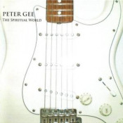 The Spiritual World by GEE, PETER album cover