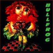 Bullfrog by BULLFROG album cover