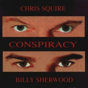 Conspiracy by CONSPIRACY album cover