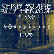 Conspiracy Live by CONSPIRACY album cover
