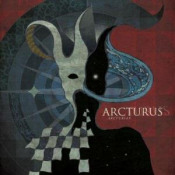 Arcturian by ARCTURUS album cover