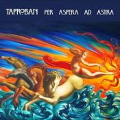Per Aspera Ad Astra by TAPROBAN album cover