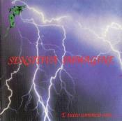 E tutto cominciò così... by SENSITIVA IMMAGINE album cover