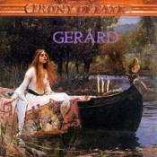 Irony of Fate by GERARD album cover