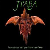 I Racconti Del Giullare Cantore by FIABA album cover