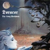 The Long Pathway by DORACOR album cover