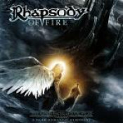 The Cold Embrace Of Fear by RHAPSODY (OF FIRE) album cover